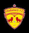 logo du club Chabanais Football Club