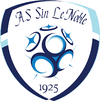 logo du club Association Sportive Sinoise