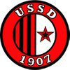 logo du club us st denis de pile foot