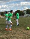 Saison 2018-2019 U17 - Tricolore Sportive Bertrange Imeldange