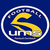 logo du club UMS PONTAULT COMBAULT FOOTBALL
