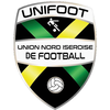 logo du club Union Nord Iséroise de Football