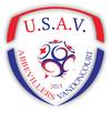logo du club US  ABBEVILLERS-VANDONCOURT