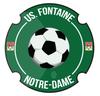 logo du club UNION SPORTIVE DE FONTAINE NOTRE DAME