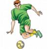 logo du club US BACQUEVILLE PIERREVILLE