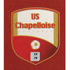 logo du club Us Chapelloise Football                Créé en 1979