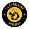 logo du club Union sportive les Chartrons - section football