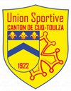 logo du club UNION.SPORTIVE DU CANTON DE CUQ-TOULZA