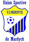 logo du club union sportive de mardyck