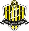 logo du club UNION SPORTIVE MODANE -1919