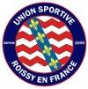 logo du club UNION SPORTIVE DE ROISSY EN FRANCE
