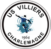 logo du club U.S. VILLIERS CHARLEMAGNE