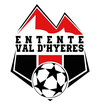 logo du club ENTENTE VAL D'HYERES