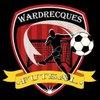 logo du club Wardrecque futsal