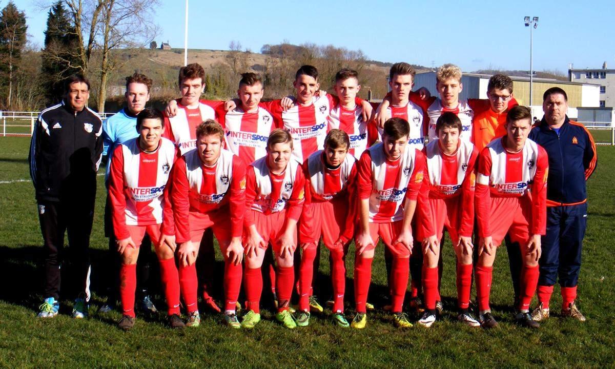 EU FC U18