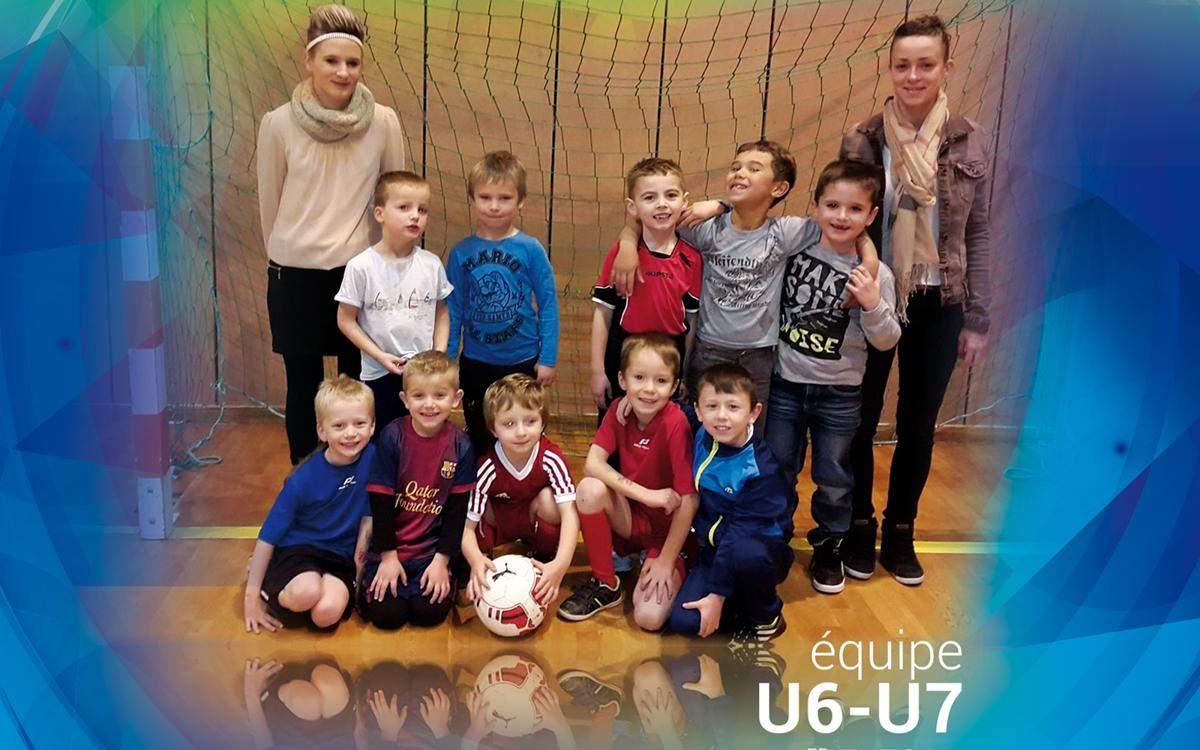U6 - U7