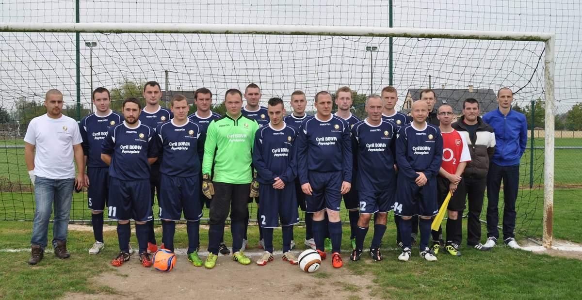FC Ancinnes