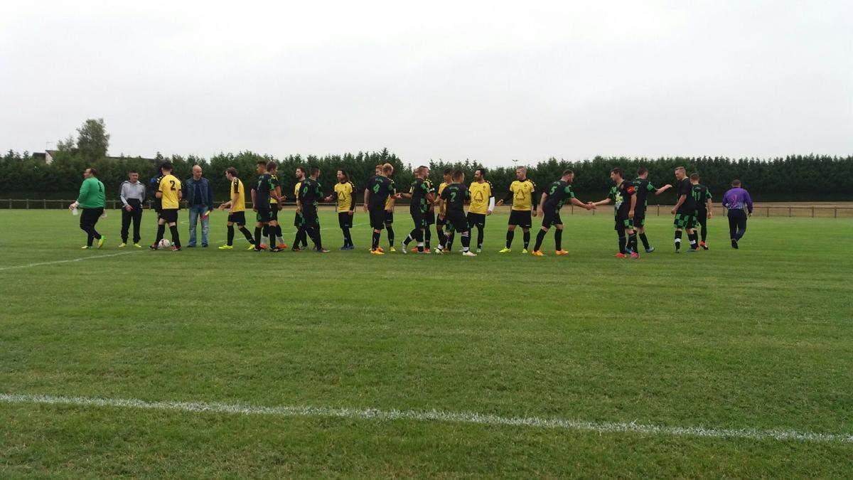 FC Briare 2