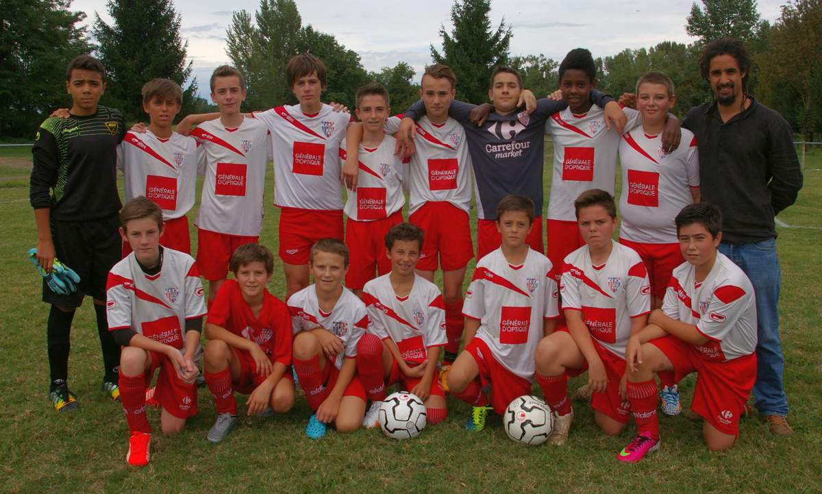 FC Nestes-Galan-FC Plateau 2