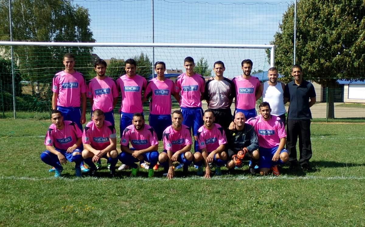 FC GB A