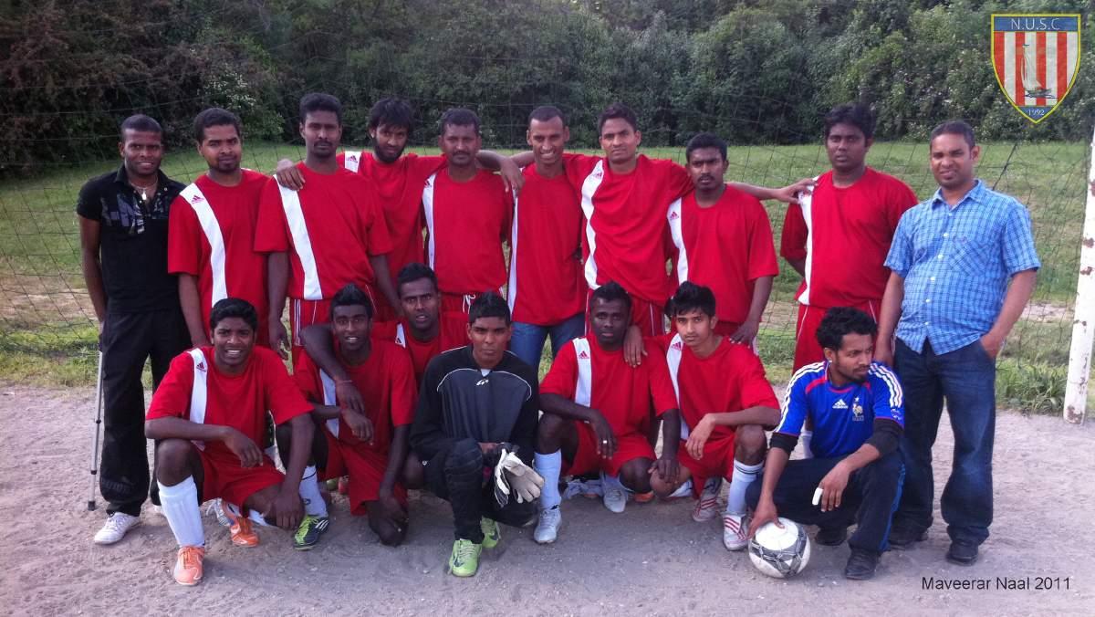 FC Navanthurai