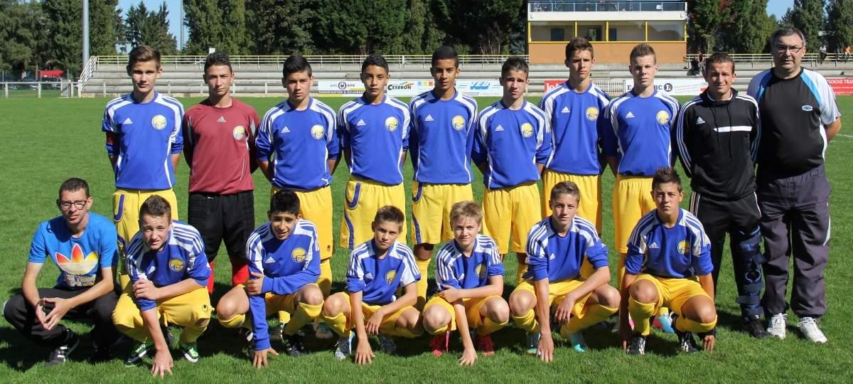 FC Chalon (71)