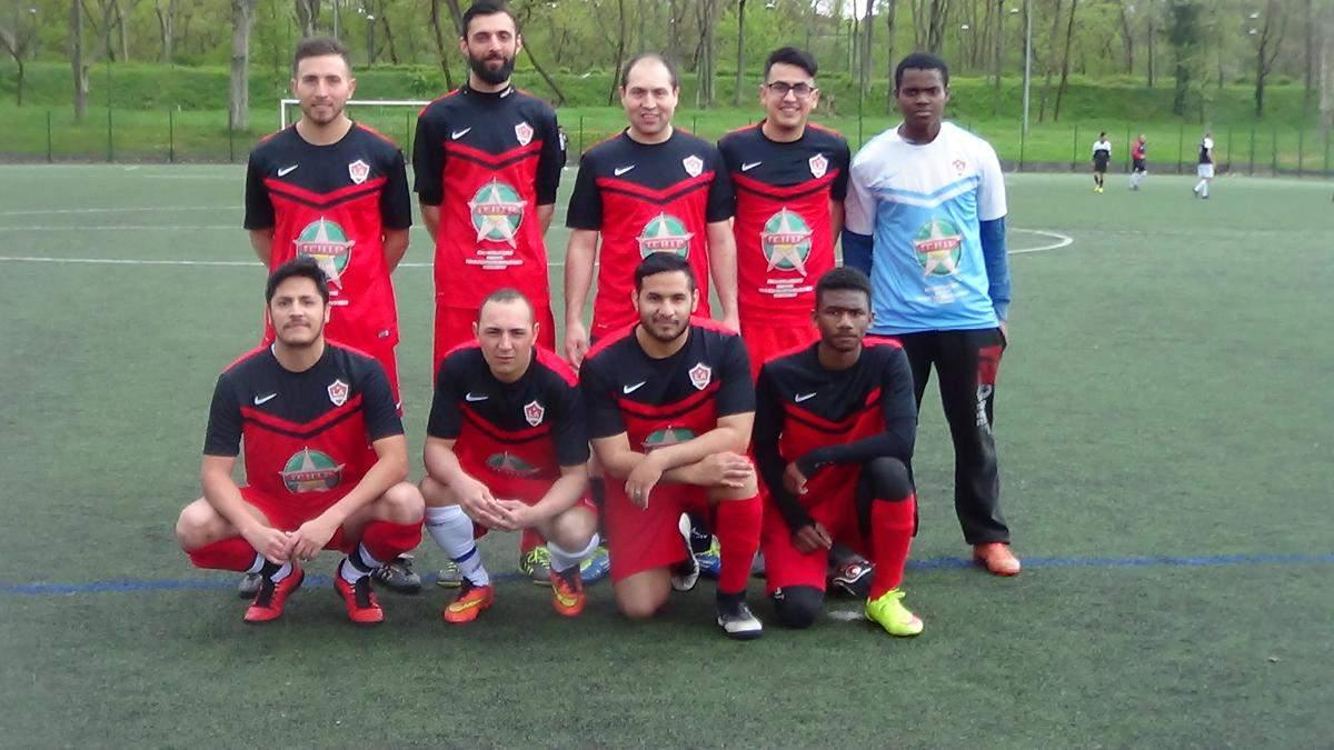 FC LATINOAMERICANO