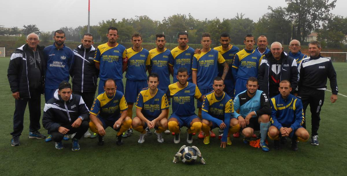 FCPF Senior 1.
