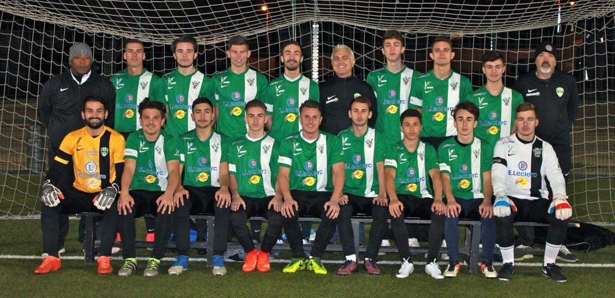 PIV U19