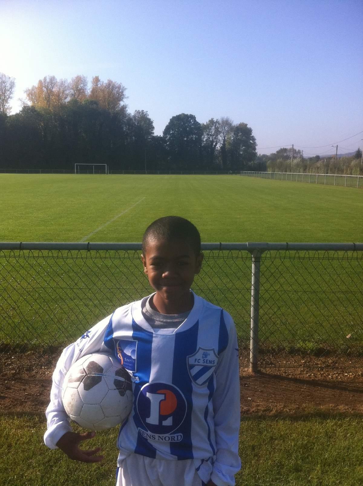 Joueur wesley bawa samba club football football club de sens footeo - Reglement coupe gambardella ...