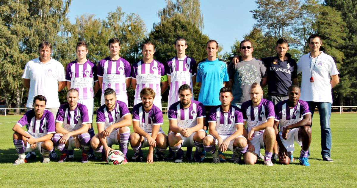 Tarbes FC