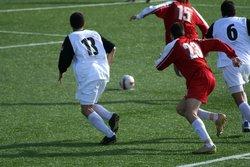 Reprise foot à 11 catégories U15 à séniors