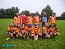 Equipe - AAE NIBAS