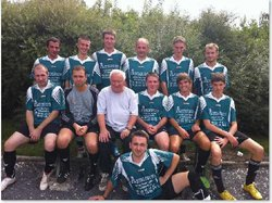 Tournoi d'Etinehem - A.Cardonnette Football
