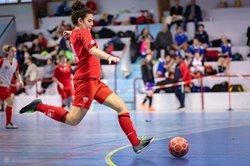 Photos Tournoi Futsal Féminin Longvic catégorie Seniors - part 3 - ALC LONGVIC FOOTBALL