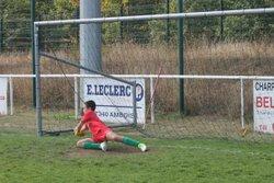 U11 à Villedomer le 6/10/2018 - ARDENTE DE TOURS FOOTBALL