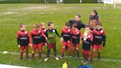 Photos du plateau U10/11 équipe 1 du 10/11/18 - AS Beautiran Football Club