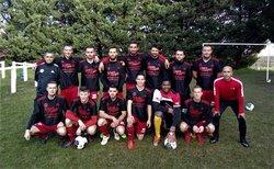 Equipe A / 2018-2019 - A . S . CELLULE