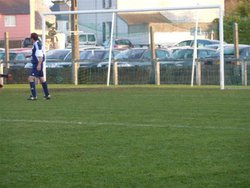 PLOBANNALEC CHAMPIONNAT - FOOTBALL CLUB BIGOUDEN