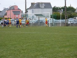 PEN AR BED CHAMPIONNAT - FOOTBALL CLUB BIGOUDEN