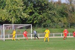 5eme tour contre Nord Vignoble - A.S. MOISSAT
