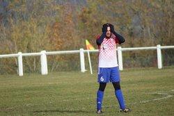 FC Bologne (C)- AS Vignory FC (3-1) le 04/11/18 - ASVFC | Association Sportive Vignory Football Club