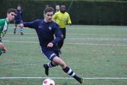 AS BERSEE - CROIX FIC (SENIORS D2) - association sportive Bersée