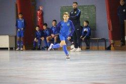 Tournoi Futsal 2019 - Chevigny Saint Sauveur Football