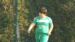20/10/2018 U11B Ascv - wettolsheim - AS Canton Vert