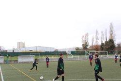 Asco vs Stade de France - Association Sportive des Cheminots de l'Ouest (A.S.C.O.)
