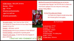 L'instant Kro-Finement n°12 - Football Club de BIARD