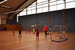Festifoot d'hiver et galette des rois - ASG Football - Amis Sportifs Guillaumois