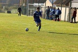 Victoire contre St-Antoine.... - Association Sportive de La Cerlangue