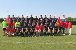 saison 2018/2019 - Association Sportive Magnils Chasnais